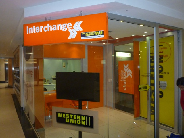 Interchange RSA acquires the assets of the EuroDollar money transfer business in South Africa