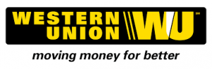 Western Union money transfers - South Africa