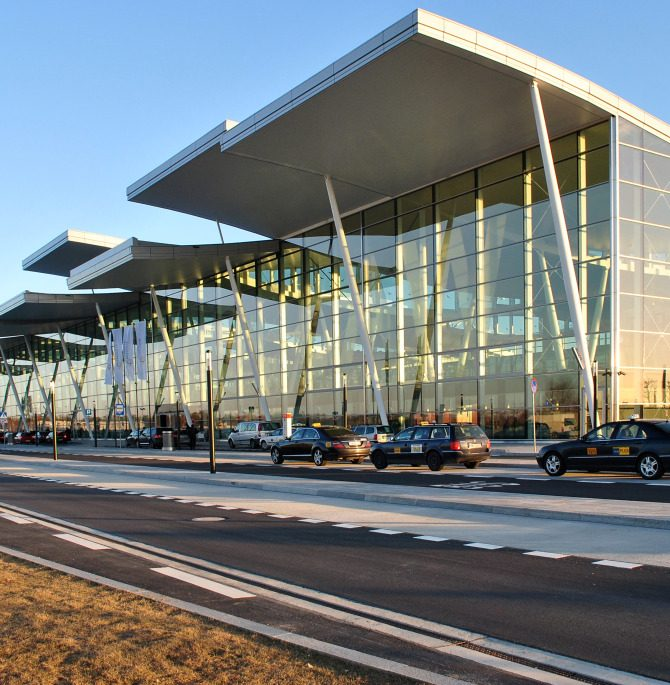 Interchange succeeds by winning two tenders at the airports in Wroclaw and Katowice