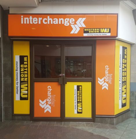 Forex mall of africa